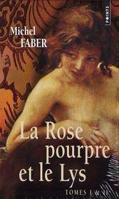 La rose pourpre et le lys ; coffret 2 volumes - Intérieur - Format classique