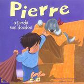 Pierre a perdu son doudou - Intérieur - Format classique