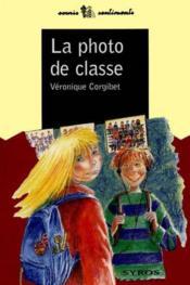 La Photo De Classe - Couverture - Format classique