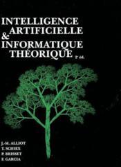 Intelligence artificielle et informatique theorique ; 2e edition - Couverture - Format classique