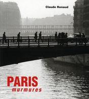 Paris murmures - Intérieur - Format classique