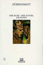 Chien (Le) - Le Tunnel - La Panne - Intérieur - Format classique