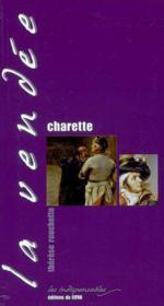 Charette - Couverture - Format classique