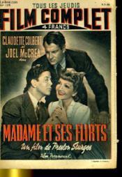 Tous Les Jeudis Film Complet N° 119 - Madame Et Ses Flirts - Couverture - Format classique