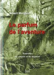 Parfum De L'Aventure - Intérieur - Format classique