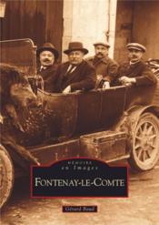 Fontenay-le-Comte - Couverture - Format classique