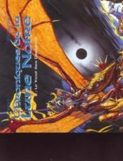Chroniques de la Lune Noire T.2 ; le vent des dragons - Couverture - Format classique