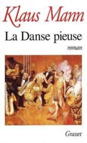 La Danse Pieuse - Couverture - Format classique