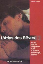 Atlas Des Reves (L') Poche - Intérieur - Format classique