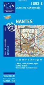 Nantes - Couverture - Format classique