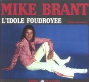 Mike Brant. l'idole foudroyée - Intérieur - Format classique