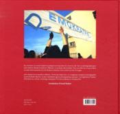 Albanie - 4ème de couverture - Format classique