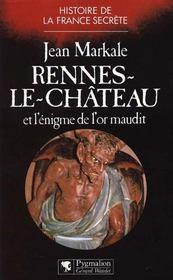 Rennes-le-chateau et l'enigme de l'or maudit - Intérieur - Format classique