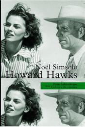 Howard Hawks - Couverture - Format classique