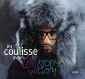 En coulisse avec... Christophe Willem - Couverture - Format classique