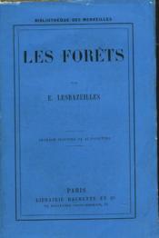 Les Forets - Couverture - Format classique
