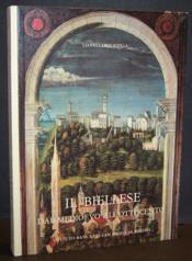Il Biellese dal Medioevo All'Ottocento : Artisti, Committenti, Cantieri (Biella) - Couverture - Format classique