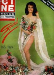 Cine Revue - Tele-Programmes - 57e Annee - N° 49 Special - Tendre Poulet - Couverture - Format classique