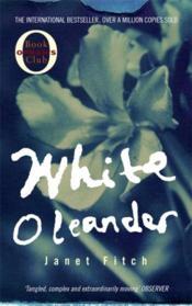 White Oleander - Couverture - Format classique