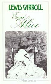 Tout Alice - Intérieur - Format classique