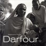 Darfour - Intérieur - Format classique