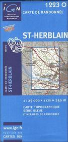 Saint-Herblain - Intérieur - Format classique
