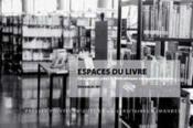 Espaces du livre - Couverture - Format classique