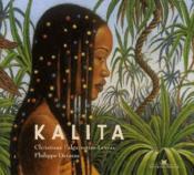 Kalita - Couverture - Format classique