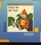 Mus En De Bus - Couverture - Format classique