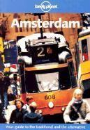 Amsterdam ; 3e Edition - Couverture - Format classique