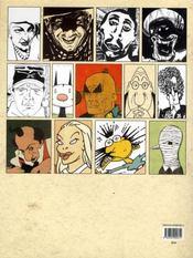 Historieta ; regards sur la bande dessinée argentine - 4ème de couverture - Format classique