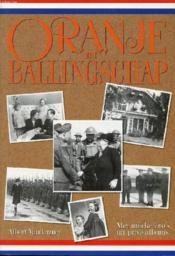 Oranje In Ballingschap - Couverture - Format classique
