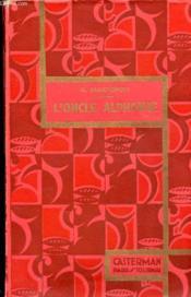 L Oncle Alphonse - Couverture - Format classique