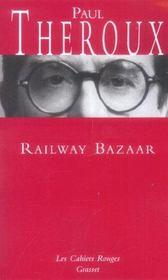 Railway bazaar - Intérieur - Format classique