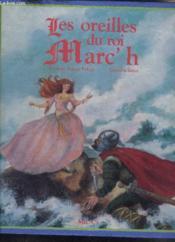 Les Oreilles Du Roi March - Couverture - Format classique