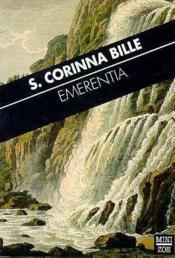 Emerentia - Couverture - Format classique