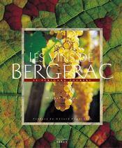 Les vins de bergerac : le perigord pourpre - Intérieur - Format classique
