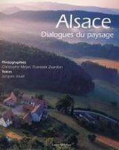 Alsace ; dialogues du paysage - Intérieur - Format classique