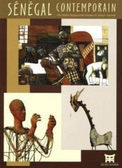 Sénégal contemporain - Couverture - Format classique