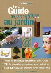 Le Guide De L Art De Vivre Au Jardin Ned - Intérieur - Format classique