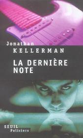 Derniere Note (La) - Intérieur - Format classique