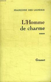 L Homme De Charme. - Couverture - Format classique