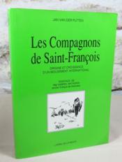 Les compagnons de Saint-François. Origine et croissance d'un mouvement international. - Couverture - Format classique