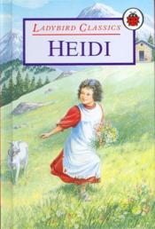 Heidi - Couverture - Format classique