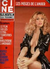 Cine Revue - Tele-Programmes - 57e Annee - N° 50 - Close Encounters If The Third Kind - Couverture - Format classique