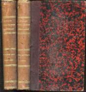Annales De Philosophie Chretienne En 2 Tomes : Tome 41 (139 Eme De La Collection / Octobre 1899-Mars1900) + Tome 42 (140 Eme De La Collection / Avril-Septembre 1900) - Revue Mensuelle / Nouvelle Serie. - Couverture - Format classique