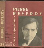 Pierre Reverdy - Collection Poetes D'Aujourd'Hui N°25 - Couverture - Format classique