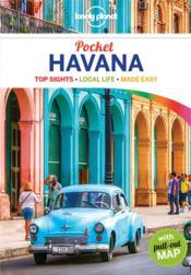 Havana (1re édition) - Couverture - Format classique