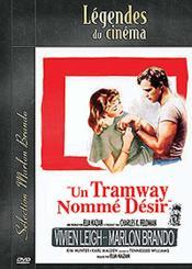 Un Tramway Nommé Désir - Couverture - Format classique