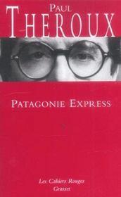 Patagonie express - (*) - Intérieur - Format classique